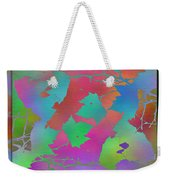 Branches In The Mist 49 Weekender Tote Bag
