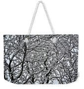 Branches Of Our Life Weekender Tote Bag