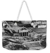 Brandenburg Gate Weekender Tote Bag