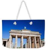 Brandenburg Gate Weekender Tote Bag
