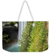 Brandywine Through The Trees Weekender Tote Bag