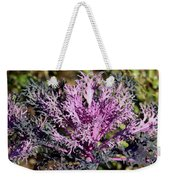Brassica Weekender Tote Bag