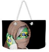 Brazil Weekender Tote Bag