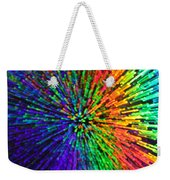 Break On Through Weekender Tote Bag