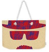 Breaking Bad - 4 Weekender Tote Bag