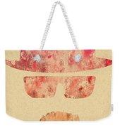 Breaking Bad - 6 Weekender Tote Bag