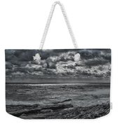 Breaking Sun Weekender Tote Bag
