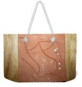 Breath - Tile Weekender Tote Bag