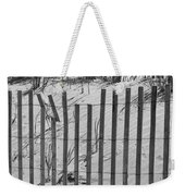 Breath And Wind Weekender Tote Bag