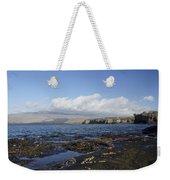 Breathtaking Egas Port Weekender Tote Bag