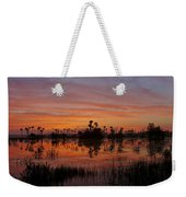 Breathtaking Florida Weekender Tote Bag