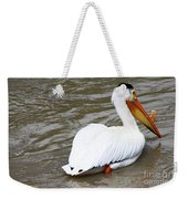 Breeding Plumage Weekender Tote Bag