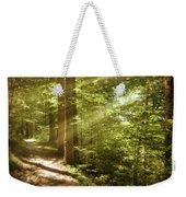 Eternal Woods Weekender Tote Bag