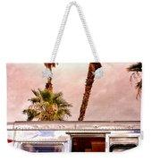 Breezy Palm Springs Weekender Tote Bag