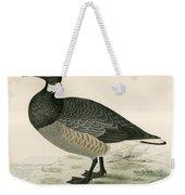 Brent Goose Weekender Tote Bag