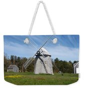 Brewster Windmill Weekender Tote Bag