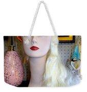Bric-a- Brac Beauty Weekender Tote Bag