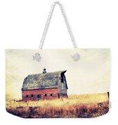 Brick Barn Ll Weekender Tote Bag