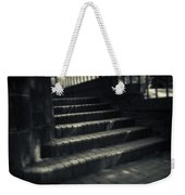 Brick Steps Weekender Tote Bag
