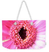 Bridesmaid Pink Weekender Tote Bag