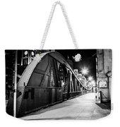 Bridge Arches Weekender Tote Bag