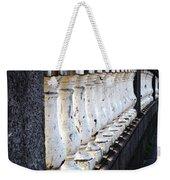 Bridge Detail Weekender Tote Bag