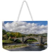 Bridge Of Swearing Weekender Tote Bag