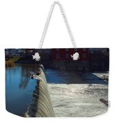 Bridgeton Mill Weekender Tote Bag