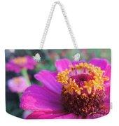 Bridgets Bloom Weekender Tote Bag