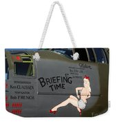 Briefing Helen Weekender Tote Bag