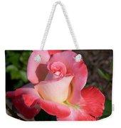 Brigadoon Rose Weekender Tote Bag
