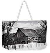 Bright And Early Weekender Tote Bag