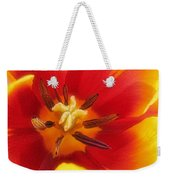 Bright And Sunny Weekender Tote Bag
