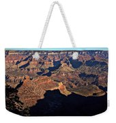 Bright Angel Canyon Weekender Tote Bag