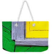 Bright Colors II Weekender Tote Bag
