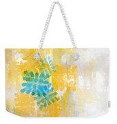Bright Summer Weekender Tote Bag