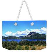 Bright Sunny Day Weekender Tote Bag