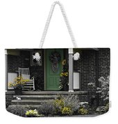 Brightening Your Day Weekender Tote Bag