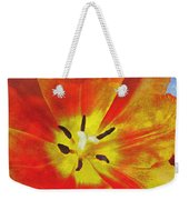Brighter Days Weekender Tote Bag