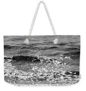 Brighton Beach Weekender Tote Bag