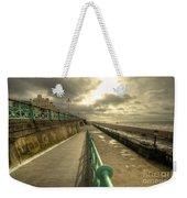 Brighton Promenade Weekender Tote Bag