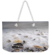 Brigtness At Sunset Weekender Tote Bag