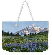 Brilliant Meadow Weekender Tote Bag