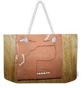 Brimful - Tile Weekender Tote Bag