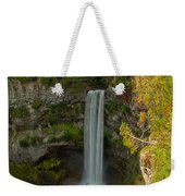 Brisith Columbia Rainforest Plunge Weekender Tote Bag