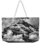 British Columbia Tantalus Mountain Range Weekender Tote Bag