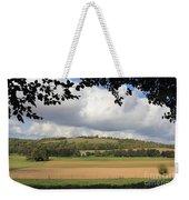British Countryside Sussex Uk Weekender Tote Bag