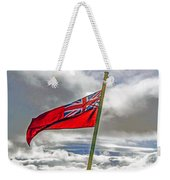British Merchant Navy Flag Weekender Tote Bag