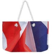 British Pride Weekender Tote Bag