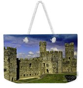 British Tradition Weekender Tote Bag